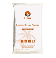 Coconut milk powder suppliers