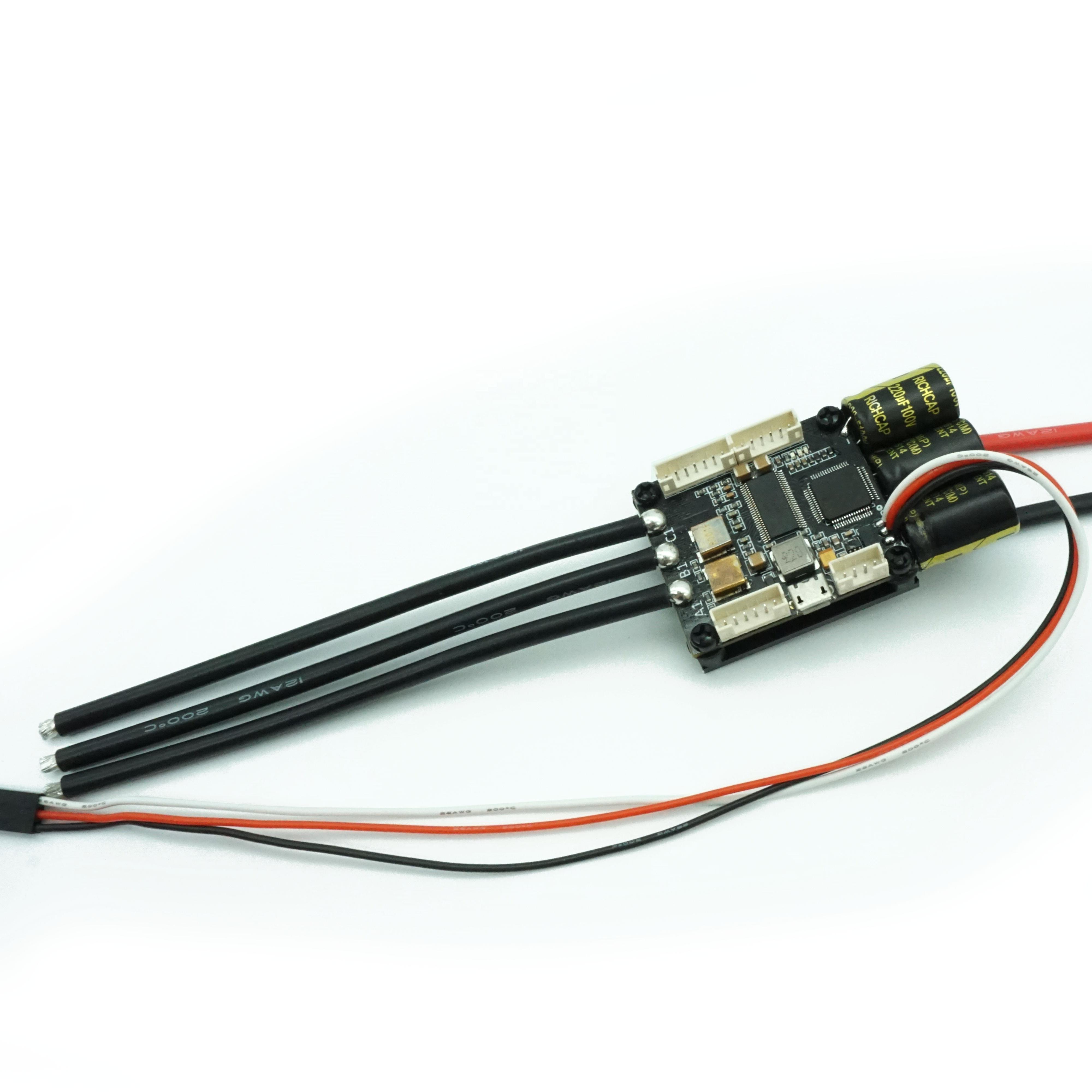Flipsky ESC4.20 VESC longboard electric controller 50A vesc esc for skateboard