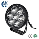 9-32V DC Voltage and Work Light Type 6.5 inch E-mark Approval R112 E-marked LED driving light