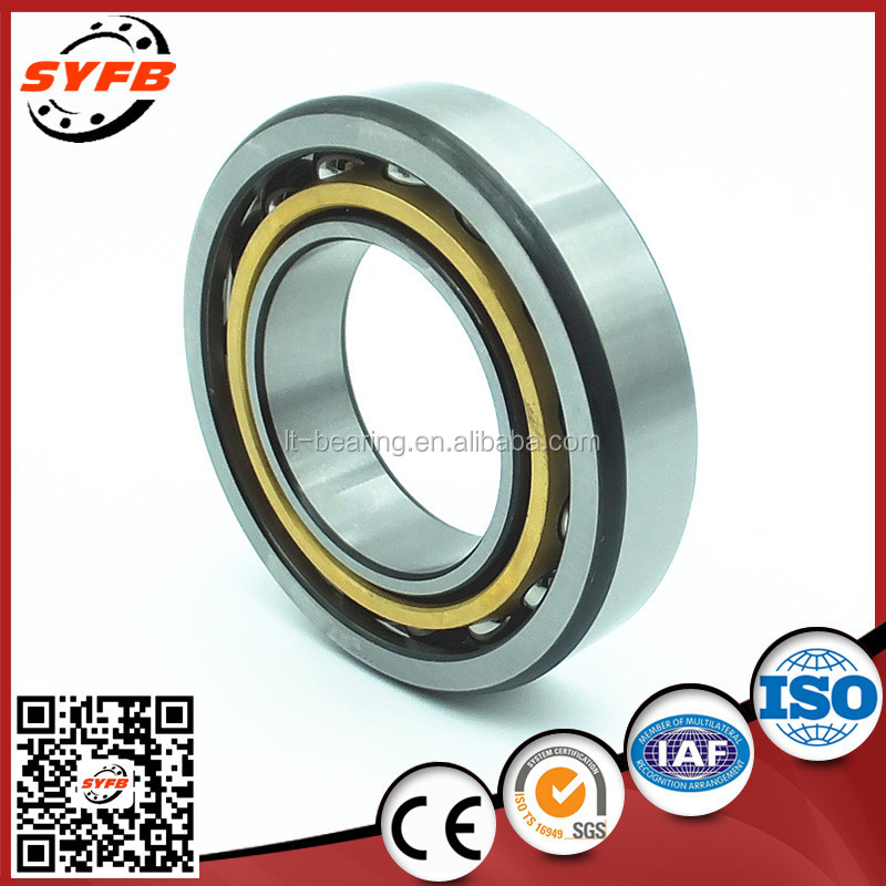 Famous brand angular contact ball bearings 7024 BGM with competitive price