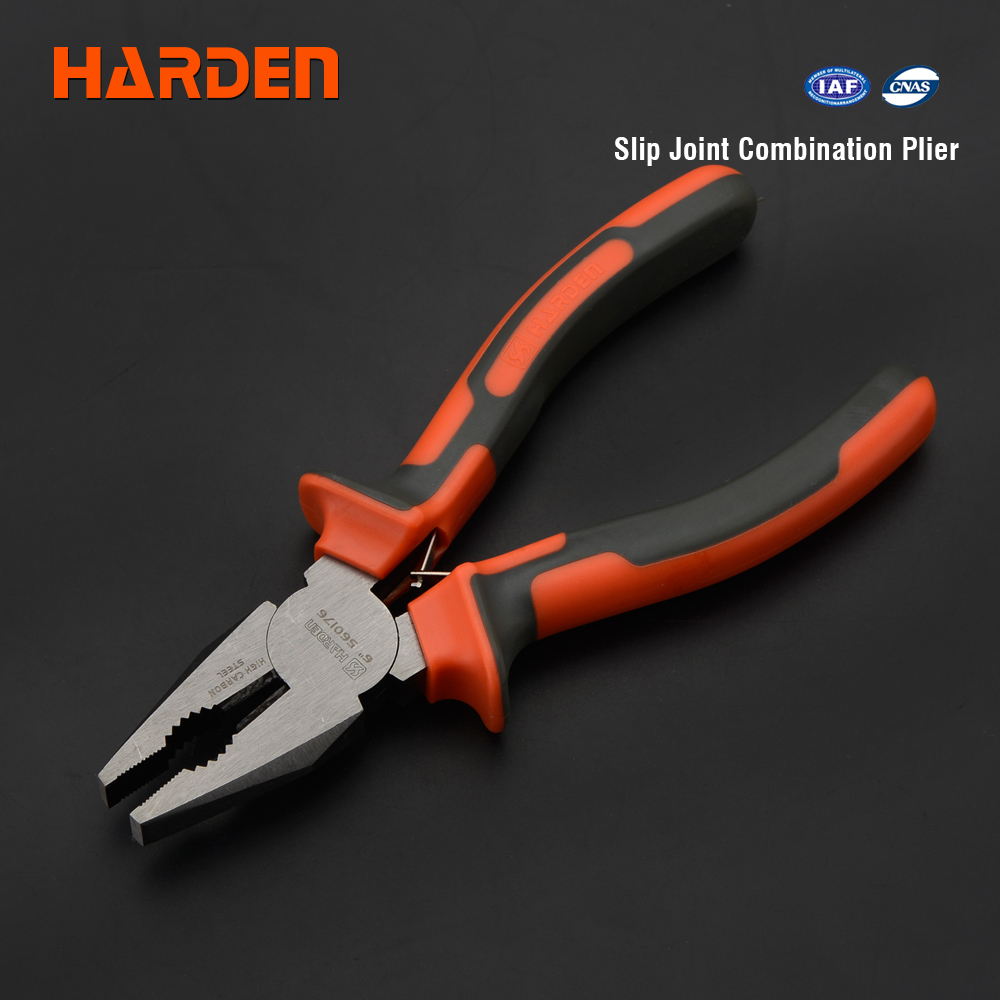 Multi Functional High Carbon Steel Combination Plier for Mechanic Use