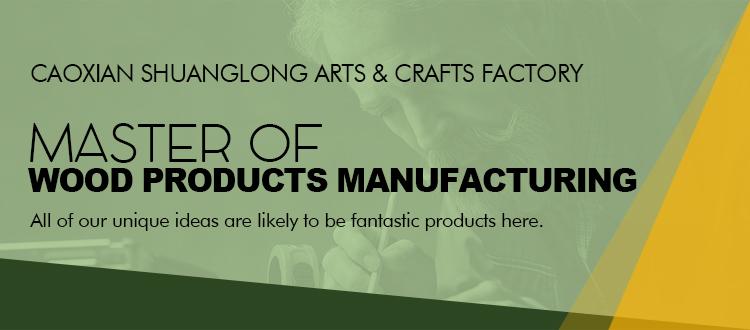 Weihnachtshölzernes Handwerksschlittenhandwerk für Dekoration