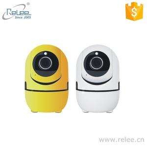 Mini design network IP camera H.264 wireless surveillance camera 1080P home security camera WIFI