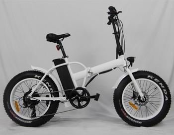 portable folding electric bike fat tyre snow cruiser bike vintage for sale