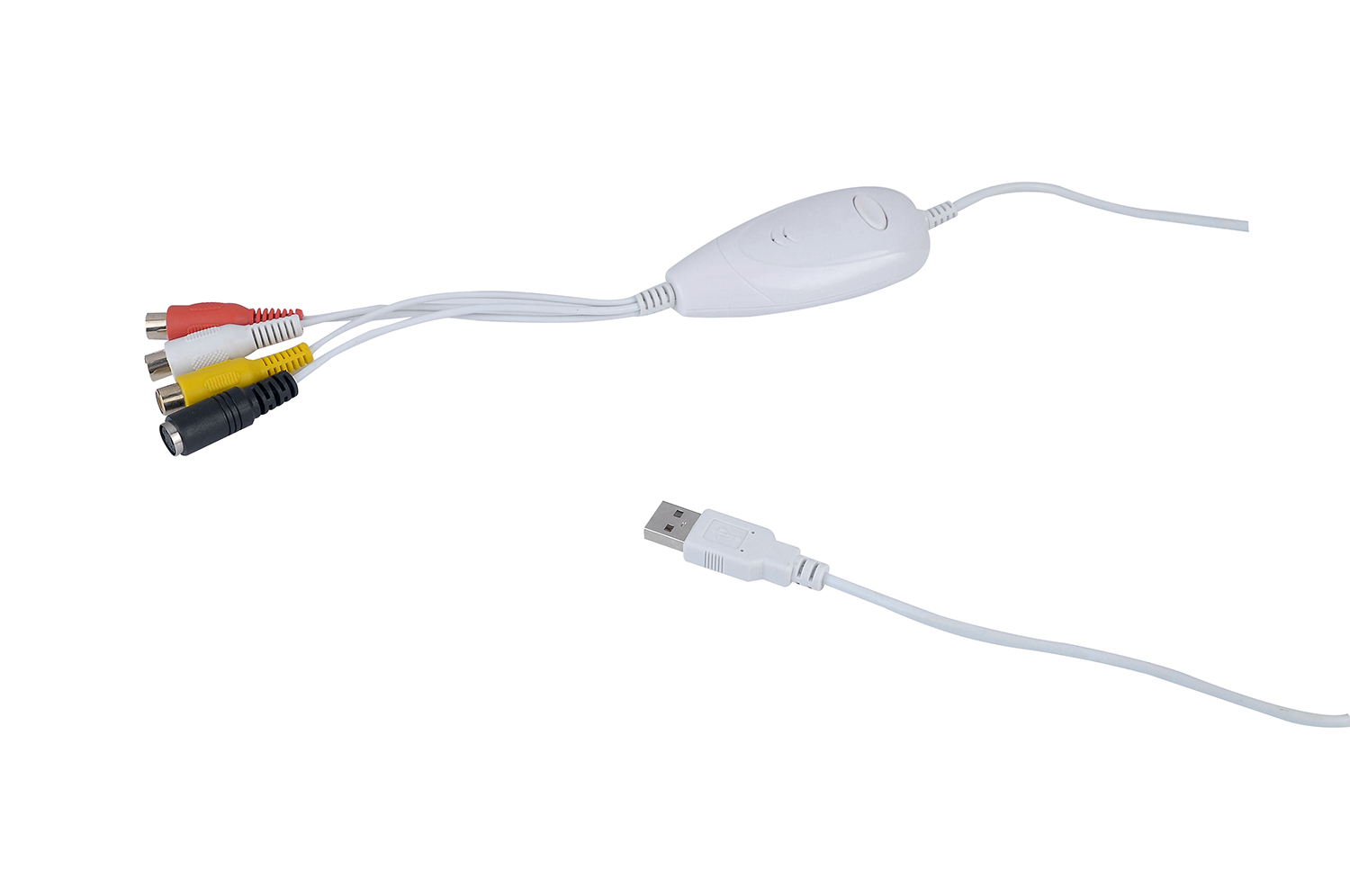 Copy the VHS Hi8 Analog Video to PC USB Video Grabber for Win&Mac,usb video capture device,video converter ezcap1568