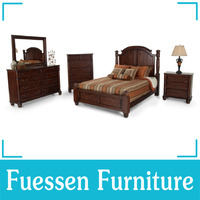 The High Quality Classical Bedroom Furniture For Home Use