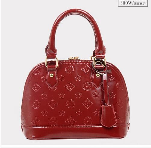 2ff8c2ee1b76 Get Quotations · freeshipping 2014 women bags louis handbags famous brands  women s handbag vintage shoulder bags designers louis.