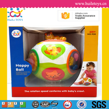 Huile toys wholesale toy from china baby ball toy with CE