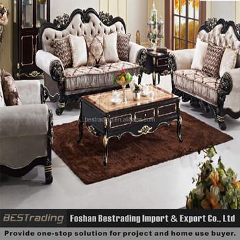 Fancy Living Room Furniture,Luxury Home Furnitures,Elegant Living ...