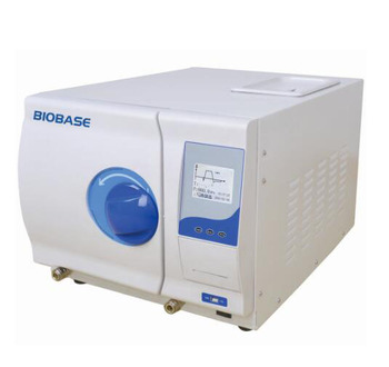 class b biobase bkm z18b dental autoclave autoclave. Black Bedroom Furniture Sets. Home Design Ideas