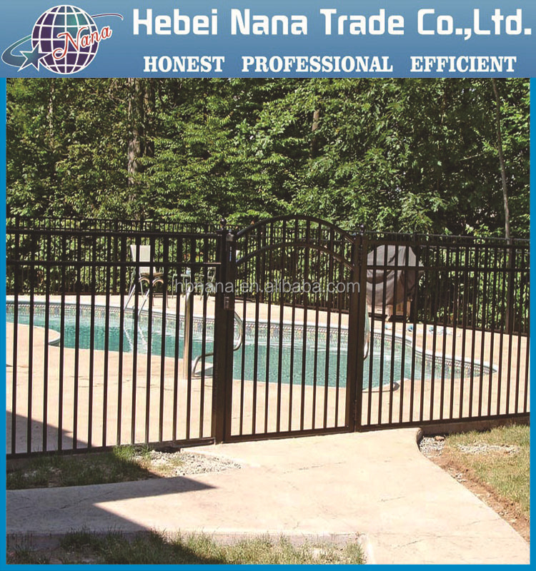 removable aluminum pool fence removable aluminum pool fence suppliers and at alibabacom
