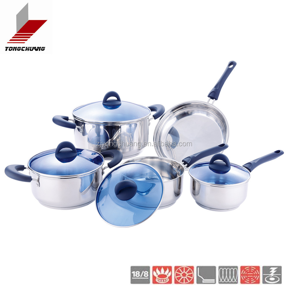 316 Stainless Steel Cookware, 316 Stainless Steel Cookware ...