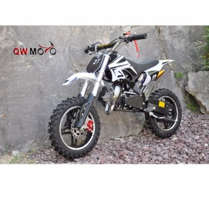 High Quality Kids dirt bike 50cc Gas Powered 49cc 50cc mini moto cross 50cc motorcycle 2 stroke pit bike