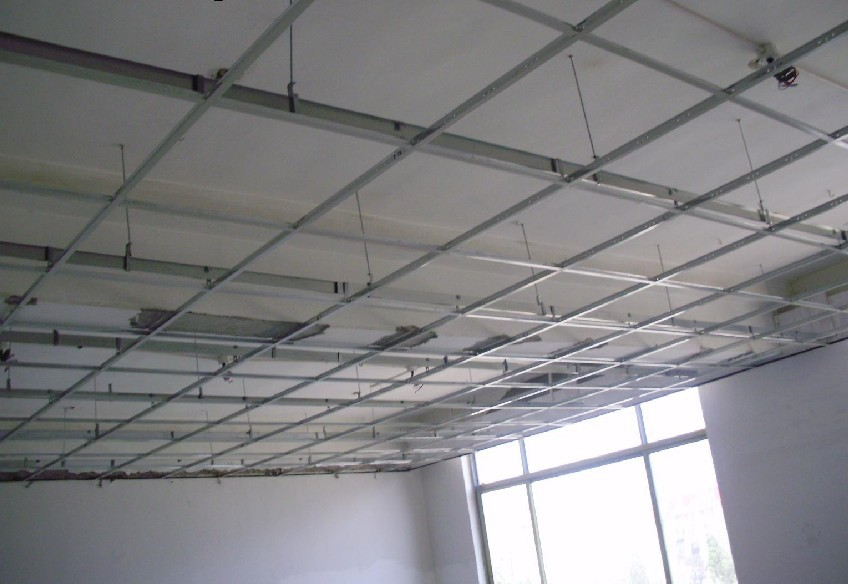 Metal Ceiling T Grid Ceiling Tiles Hanging System Buy