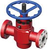 High Pressure Plate Gate Valves for Christmas Tree/Tubing Head/Casing Head/Manifold