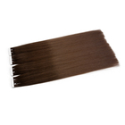 Virgin Hair Remy Full Cuticle Aligned Indian Human Tape Hair Extensions Dropshipping