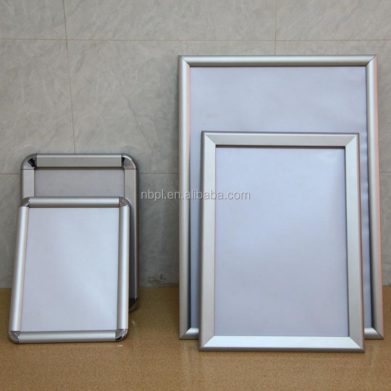 Aluminum Massage Board 32mm Frame Round Corner A0/a1/a2/a3/a4 Poster ...