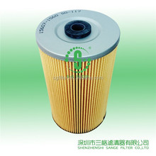 replacement HINO Oil Filter 15607-1560