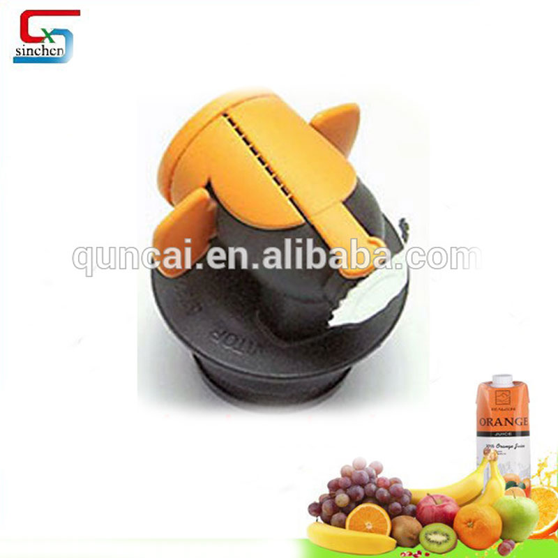 Popular wine plastic bag valve
