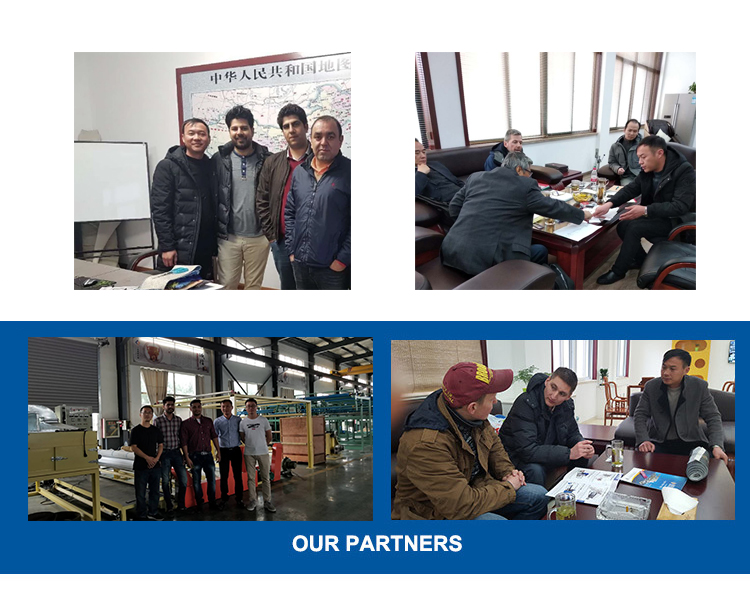 Our Partners1