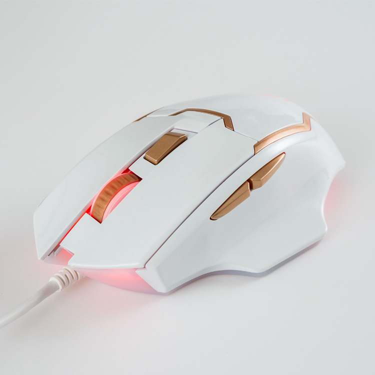 Computer Mouse Drivers Gaming Wired Optical Mouse FCC Standards