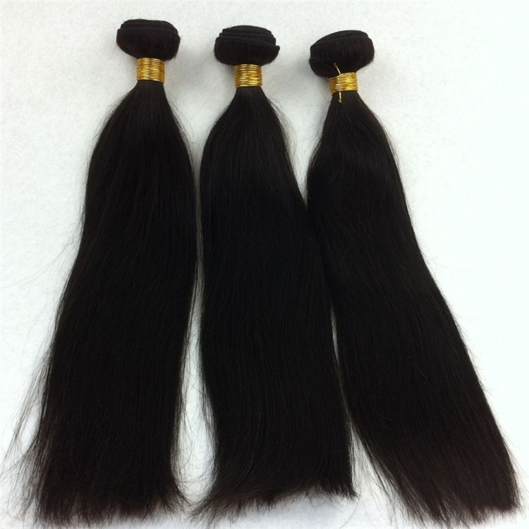 Hot selling raw good quality brazilian virgin wholesale unprocessed hair zone inc.