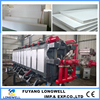 Longwell Tajikistan Top Sale Styrofoam Blocks for Sale Automatic EPS Sip Panel Equipment