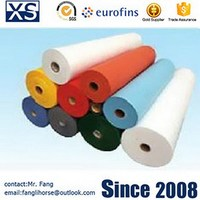 Excellent quality OEM raw material of pp nonwoven fabric