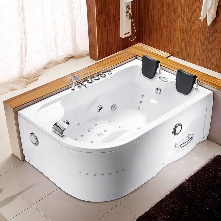 Cheap Whirlpool Bathtub Massage Bath Tubs With Jacuzzy Function Bath ...
