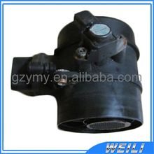 Air Flow Meter Air Mass Sensor / Mercedes W203 C220 CDI 110 Kw - 150 PS