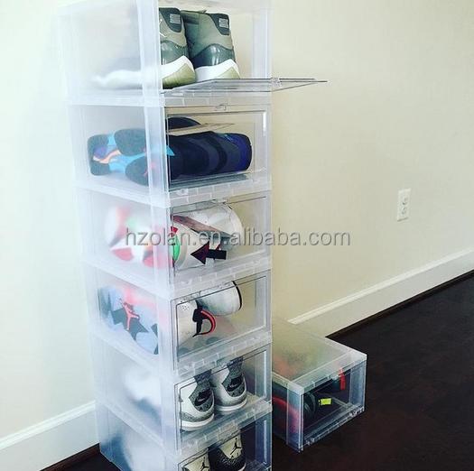 rechteck klaren acryl kunststoff aufbewahrungsbox mit. Black Bedroom Furniture Sets. Home Design Ideas