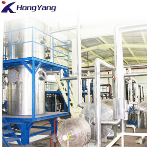 Wholesale high quality soyabean oil refinery machine manufactures