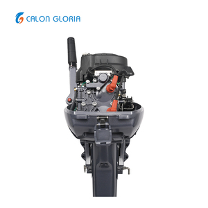 Calon Gloria mariner outboard motors,cheap boat motors for sale,sailboat outboard motor/15 horse boat motor