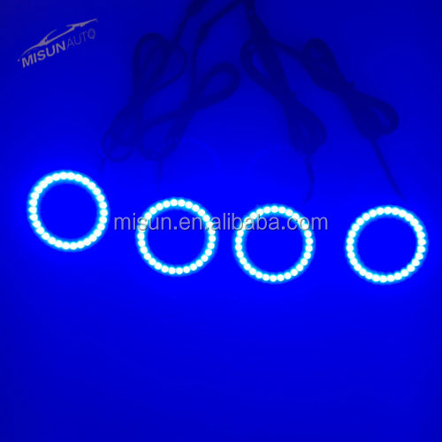Chevrolet LED Halo Rücklicht Ringe Kit licht