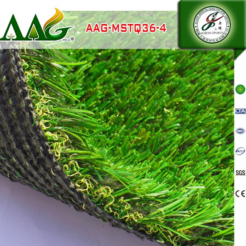 artificial turf grass for landscape design
