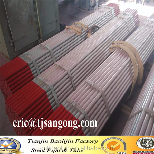 polyethylene oxide powder scoffolding Steel Pipe