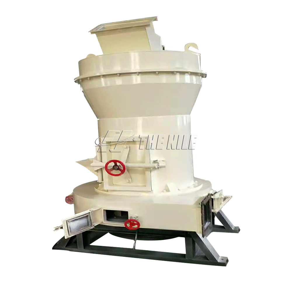 Powder Grinding Mill Machine Powder Making Milling Equipment Line