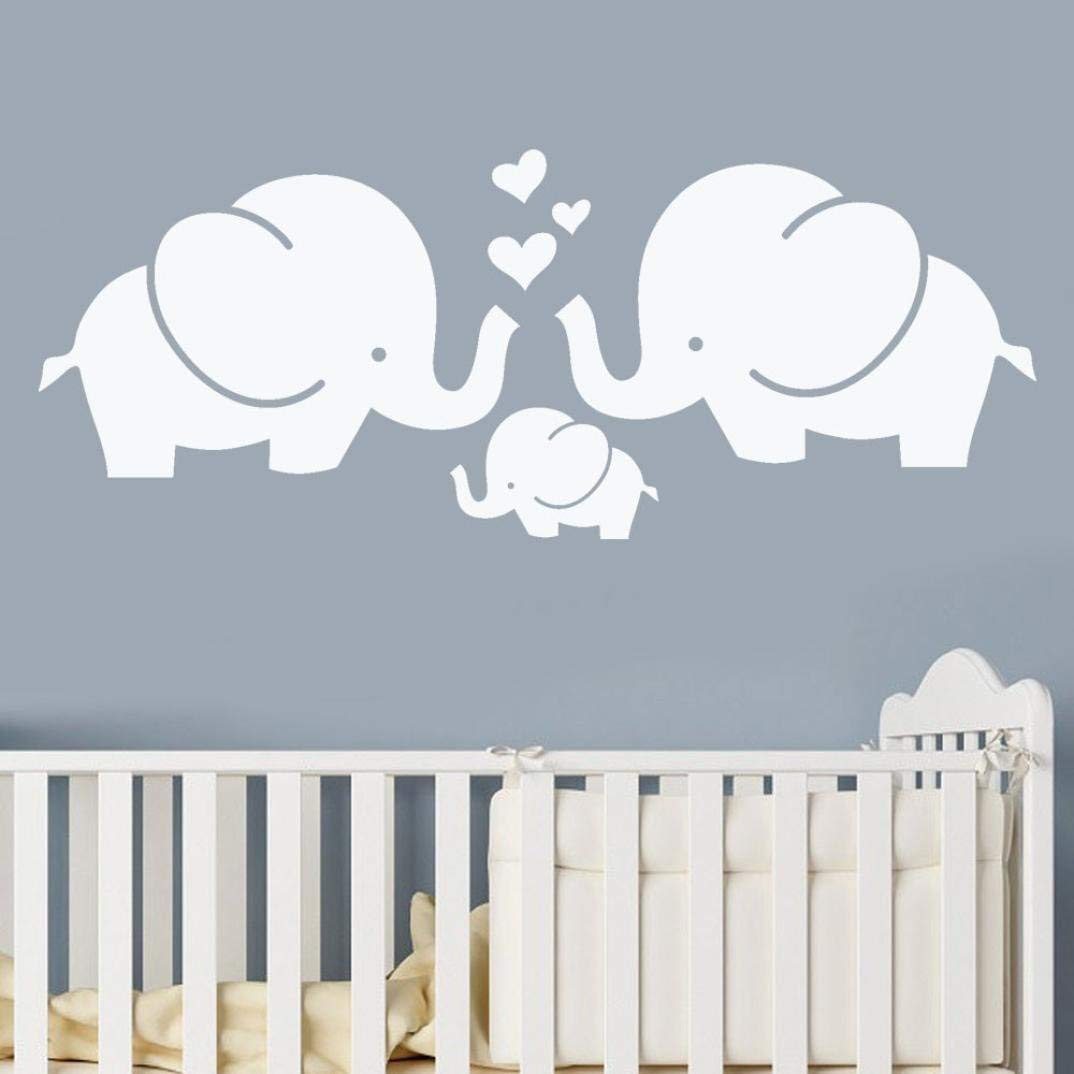 Cheap Baby Elephant Wall Decor Find Baby Elephant Wall