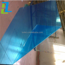 1mm acrylic sheets mirror perspex mirror