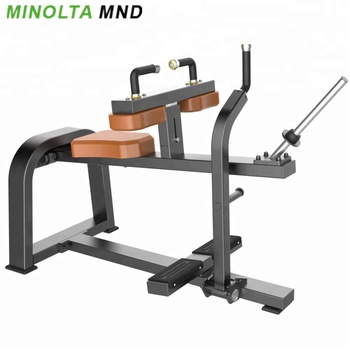 Body Building Commercial Gym Fitness Equipment Calf Machine for Sale