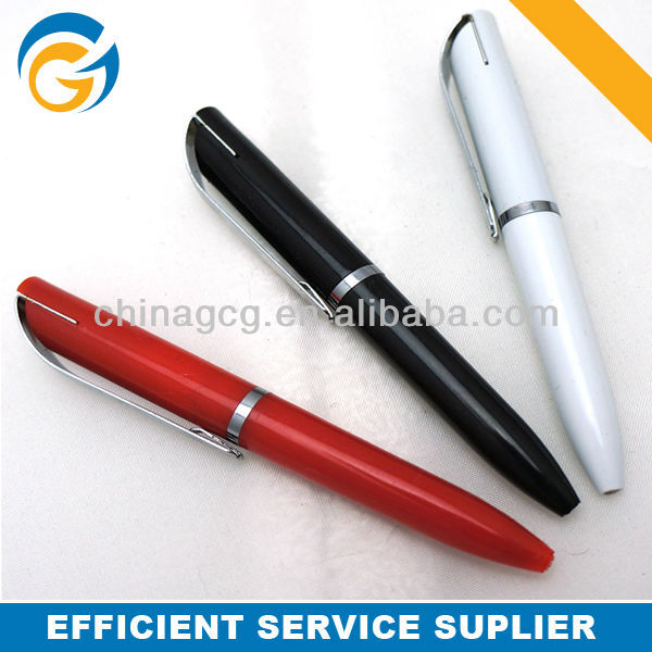 Business Mini Style Twist Plastic Ball Pen