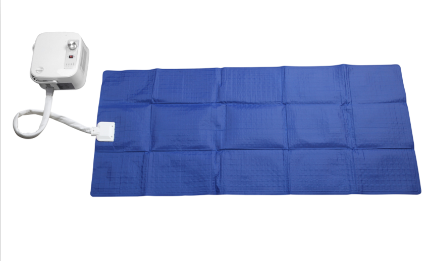 Electric Heating Blanket And Water Heating Mattress Pad