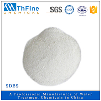 Buy Sodium dodecyl benzene sulfonate LAS anionic in China on ...