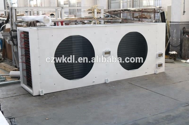 2kw air cooler window unit evaporator air conditioner for cold room