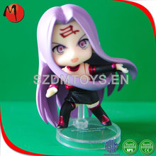 Price terms EXW FOB CIF japan sexy cartoon action figure girl