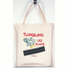2014 New Product Fashion Design supermarket shopping trolley bags