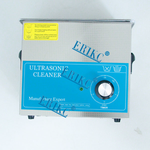 Mechanical Ultrasonic Cleaner E1024014 Stainless Steel Ultrasonic Parts Cleaner Sonic Cleaning Equipment