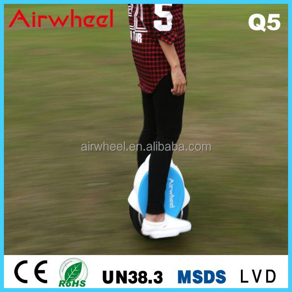Airwheel Q5 Mars Rover off road self-balancing vehicle chinese bicycles