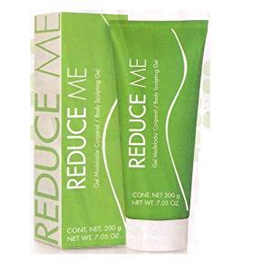 Armand Dupree Armand Dupree Reduce Me Body Sculping Gel 200 g Shapes Body Silhouette Belly Waist Hips Tighs