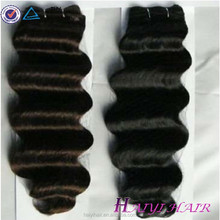 Unprocessed Soft And Smooth Loose Deep Mink Eurasian Hair Weaving Manufacturers Virgin Hair Extension